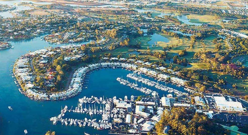 30th Sanctuary Cove International Boat Show