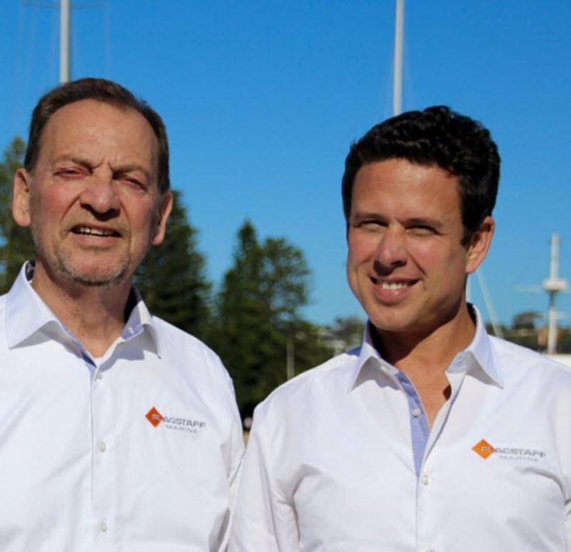 Flagstaff Marine expands in Queensland with acquisition of The Yacht Brokerage