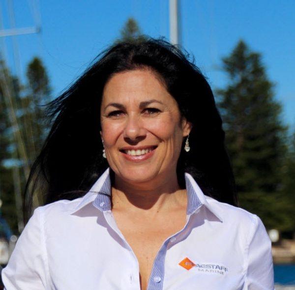 Camilla Karpin