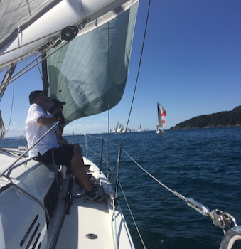 SAIL NEWSLETTER APRIL 2019