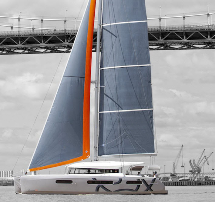 New Generation Multihulls