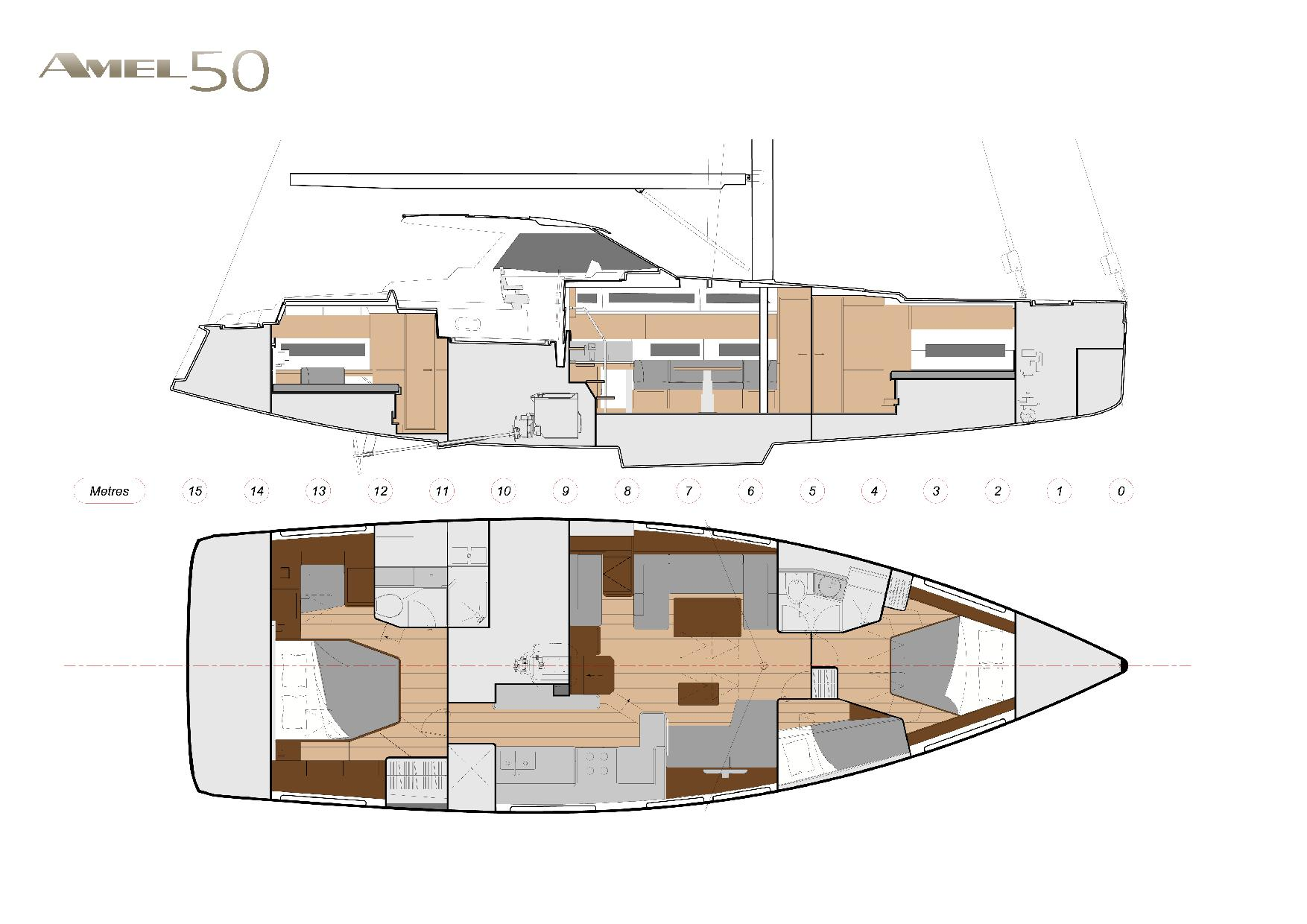 AMEL 50 - Layout 2
