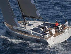 Beneteau Oceanis 51.1 First Line