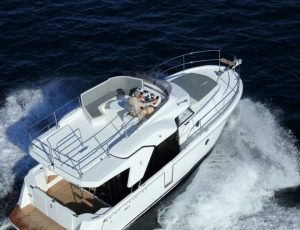 Swift Trawler 30 Ticks all the Boxes