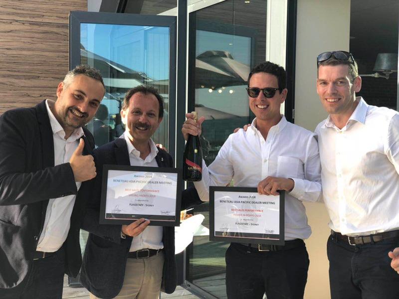 Flagstaff-Beneteau-Award-