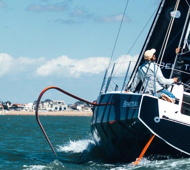 Figaro 3: European Yacht of the Year 2018!