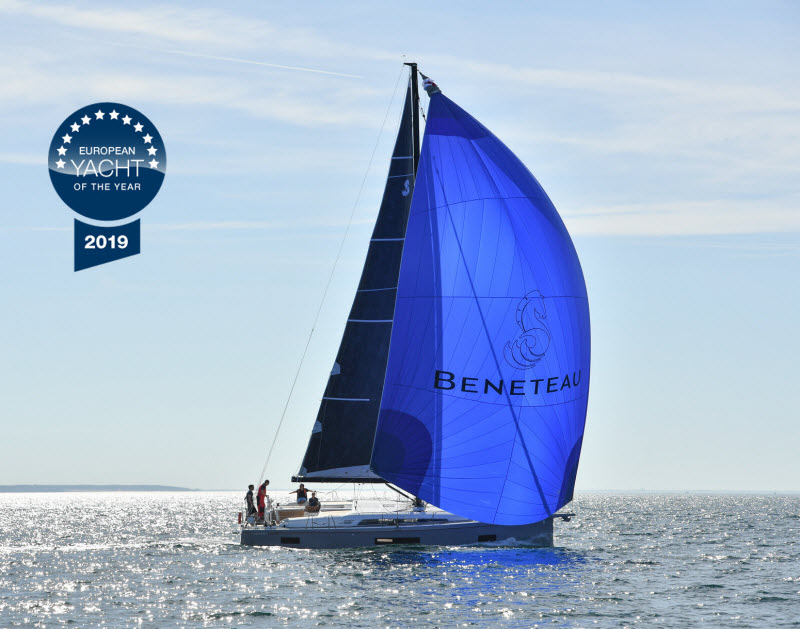 Another win for Beneteau!