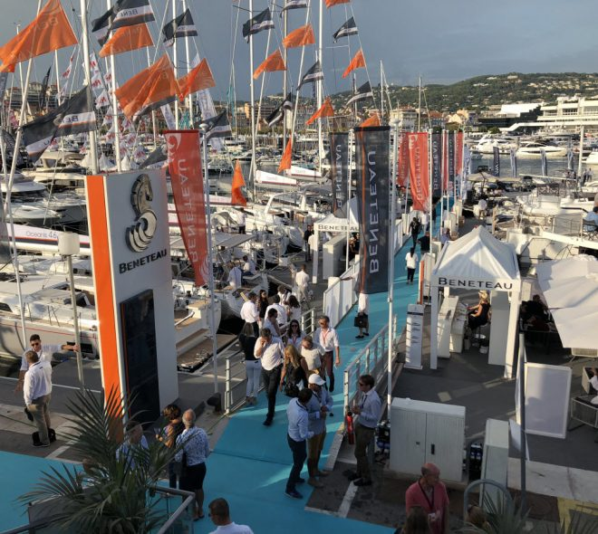 Cannes Yachting Festival 2018 round-up