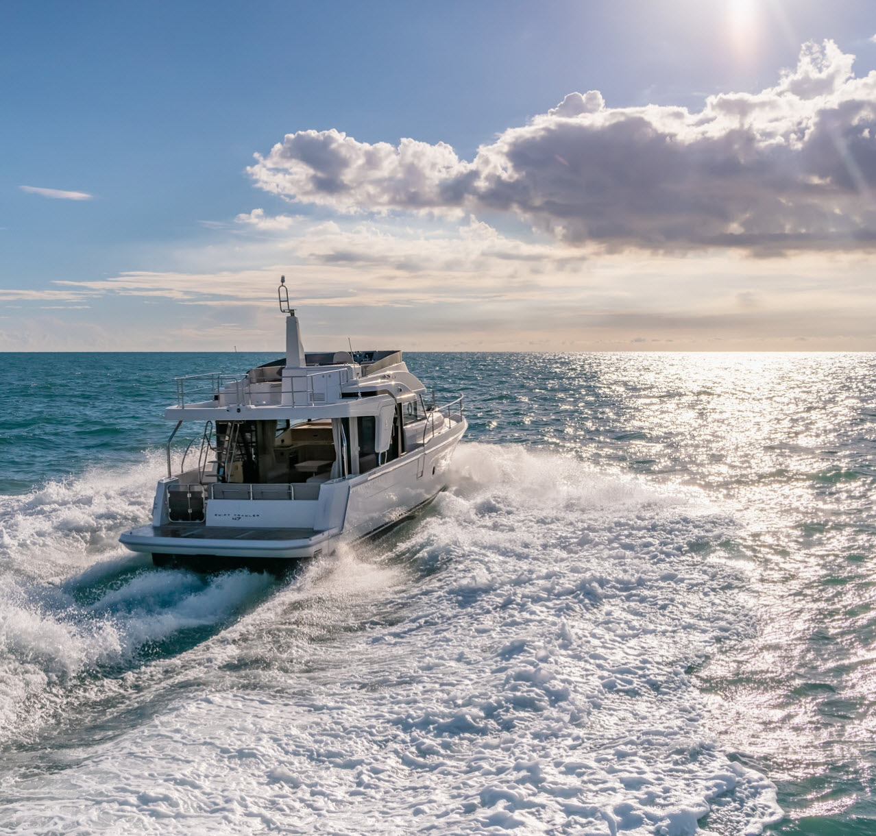 CHARTER OWNERSHIP - OWN YOUR DREAM BOAT!