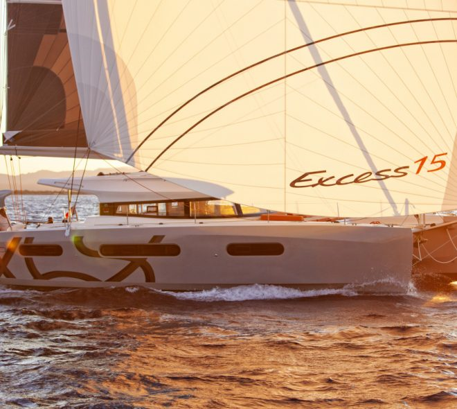 Fantastic review of EXCESS Catamarans in Seahorse Magazine