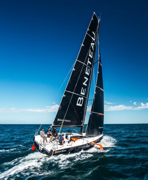 FIGARO 3 - ONCE IN A LIFETIME OPPORTUNITY
