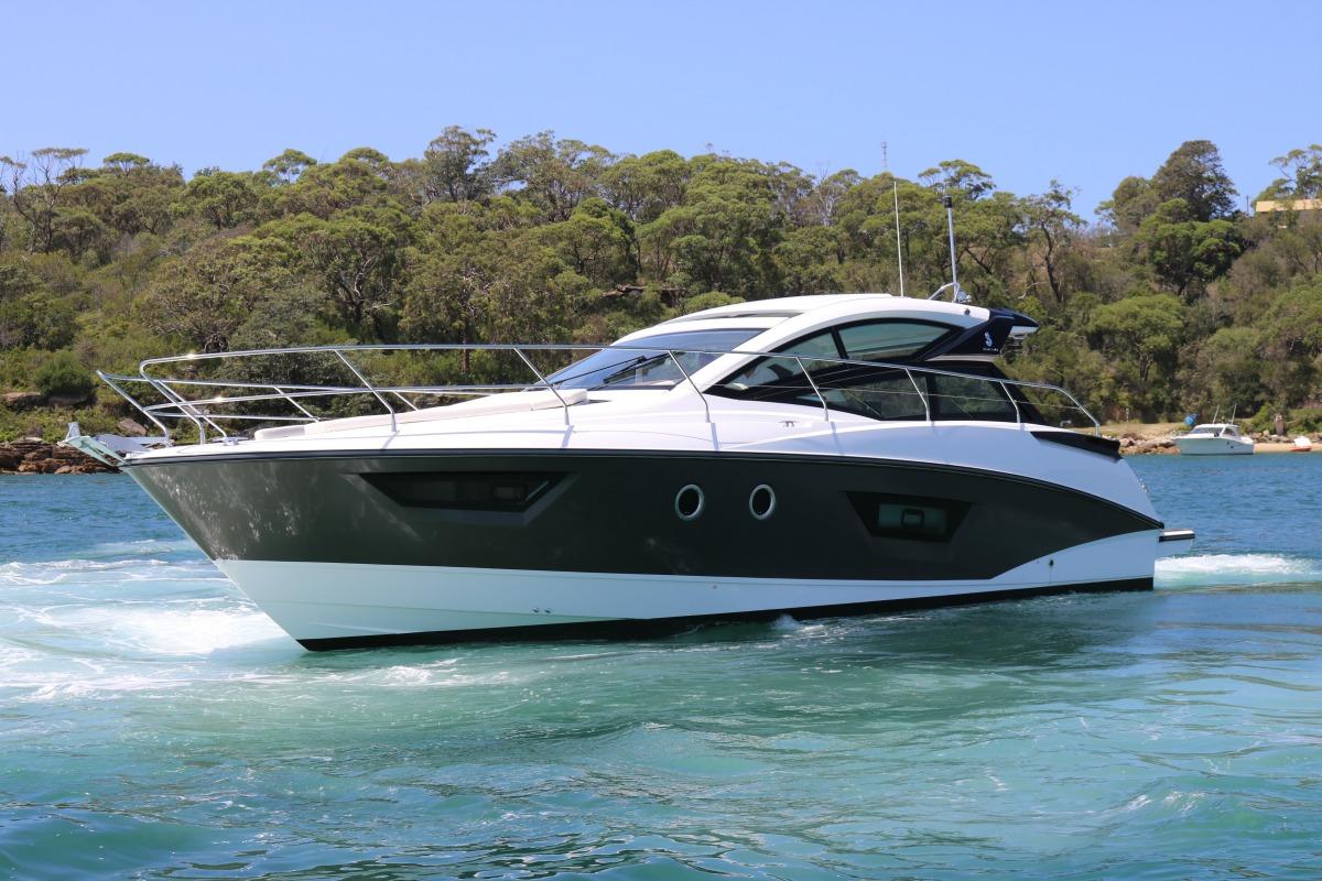 Gran Turismo 40 Handover in Sydney