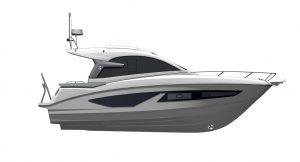Flagstaff - Gran Turismo 32 Layout 1