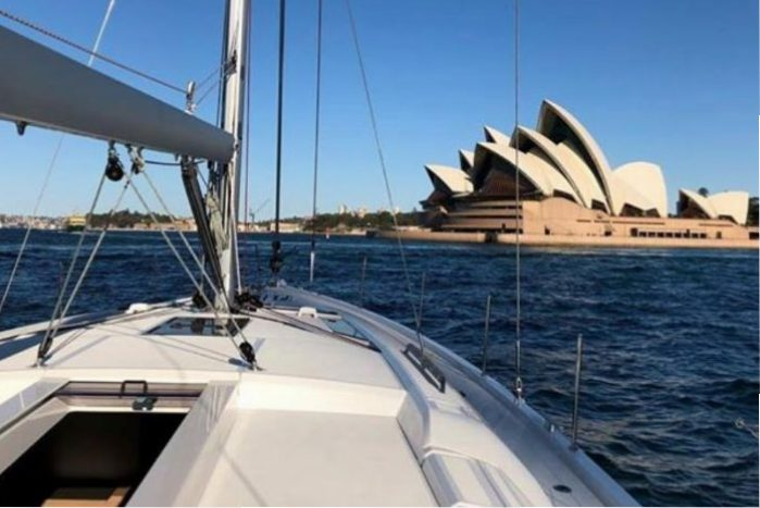 NEW Oceanis 51.1 - Cruise