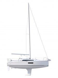 Flagstaff - Oceanis-30.1 Layout 1