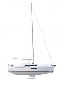 Flagstaff - Oceanis-30.1 Layout 3