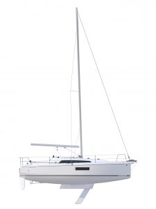 Flagstaff - Oceanis-30.1 Layout 4