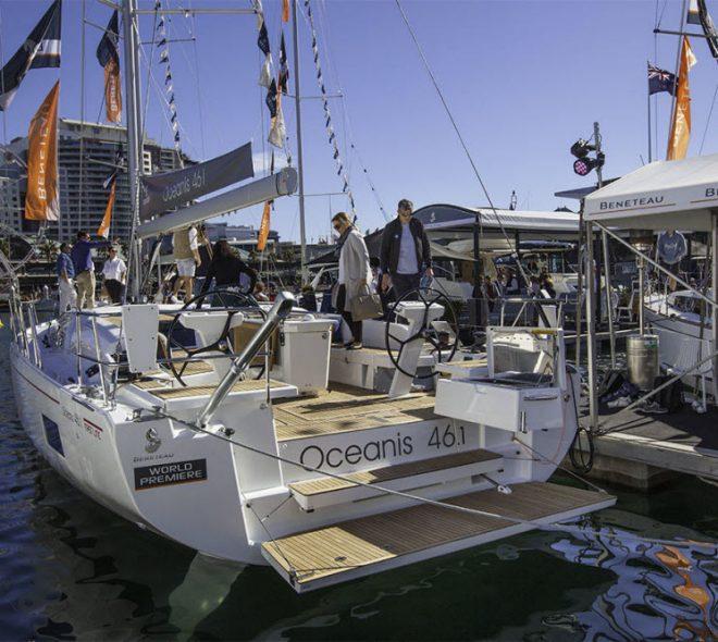 Sydney International Boat Show 2018 round-up