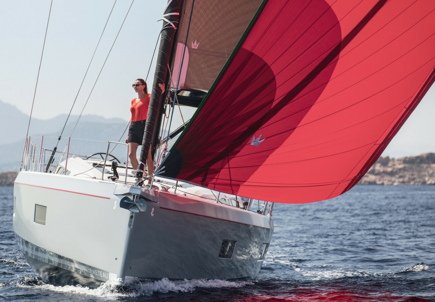 OCEANIS 51.1 - FIRST Line