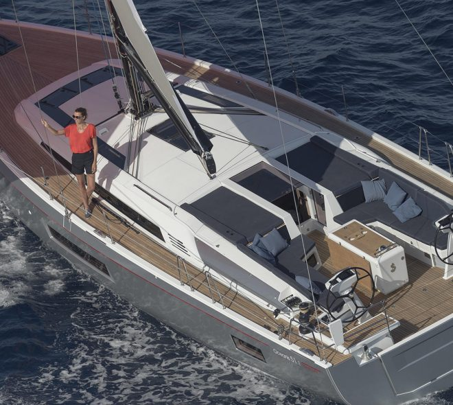 Beneteau Oceanis 51.1 wins Yacht of the Year in Italy!