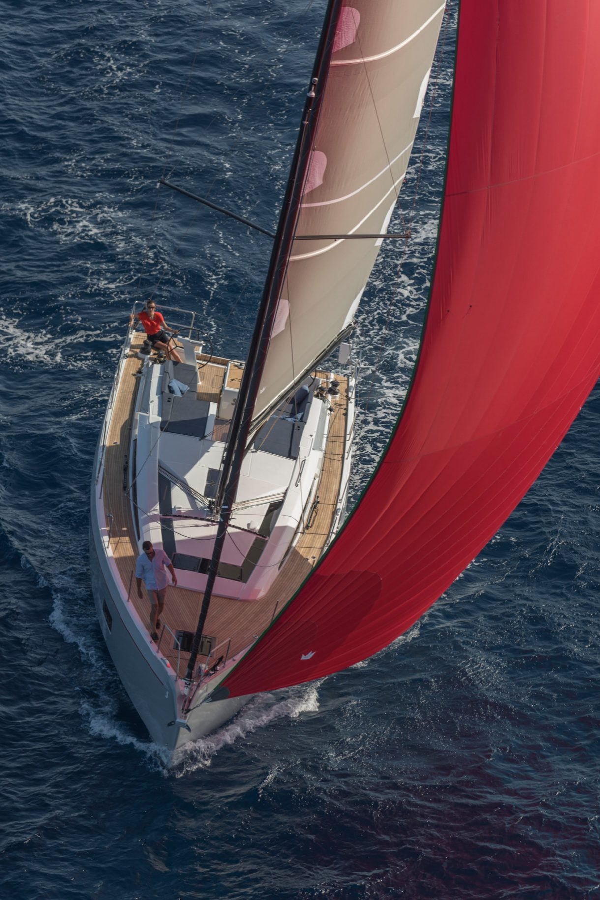 NEW Oceanis 51.1 and 41.1 – Full Details