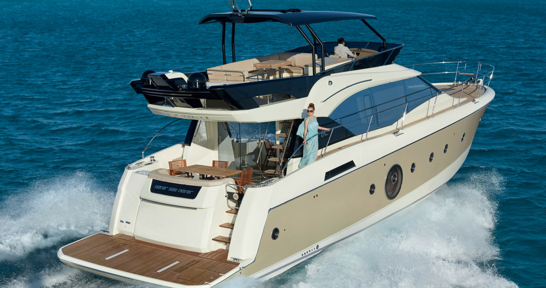 Flagstaff Marine Exclusive Importers of Monte Carlo Luxury Motor Yachts