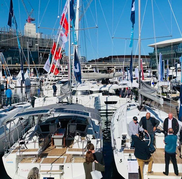 Sydney International Boat Show 2019 – Roundup