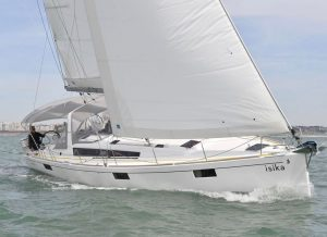 Flagstaff - Sail a Beneteau