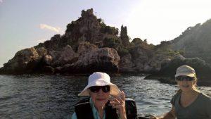 Flagstaff -Sicily-Afternoons