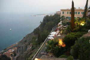 Flagstaff - Sicily-Taormina-Karens-Birthday-Location