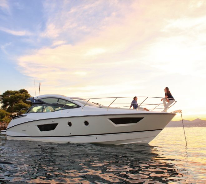 Be amazed by the Power of Beneteau