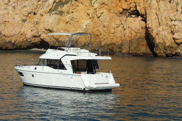 Australian Boating Review