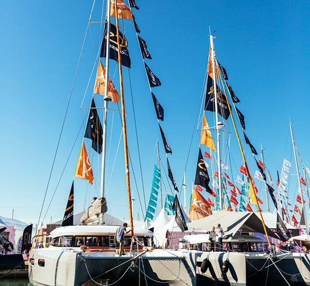 CANNES YACHTING FESTIVAL 2019 ROUND UP