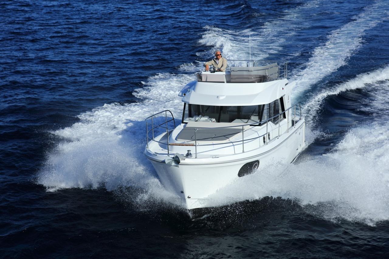 Swift Trawler 30 - Specifications