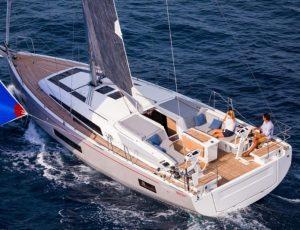 New Beneteau Oceanis 46.1 First Line
