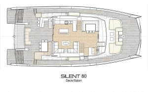 Flagstaff - Silent 80 Layout 2