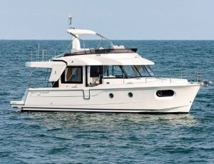 New Swift Trawler 41