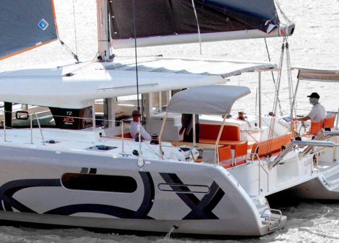 Sanctuary Cove Boat Show VIP