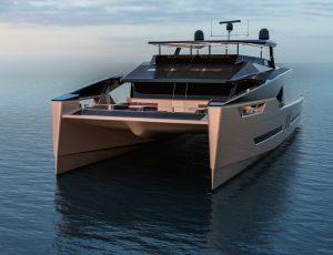 Alva Ocean Eco 90