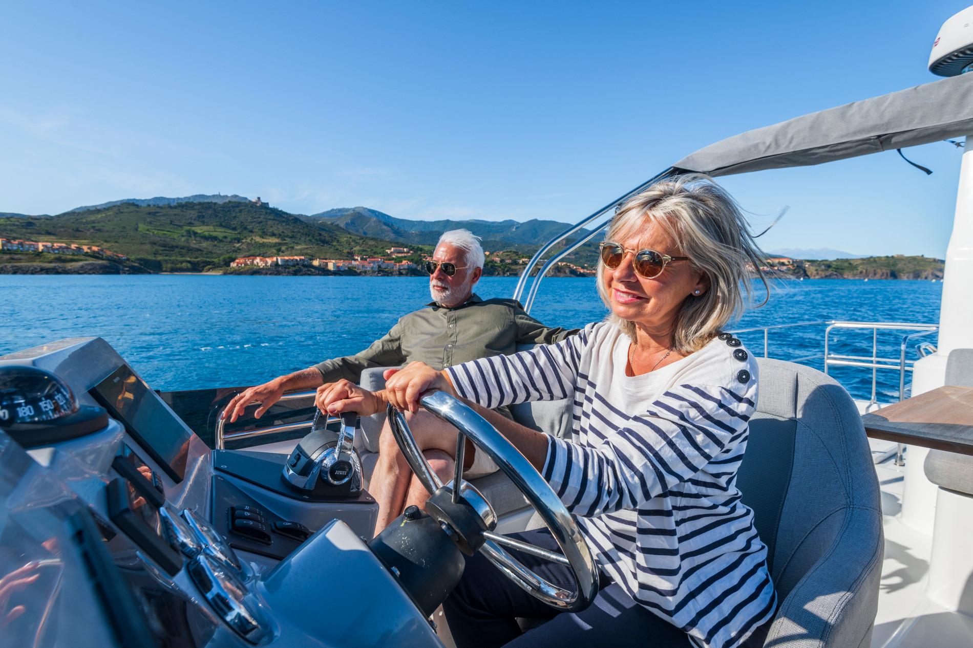 Best yacht charter destinations