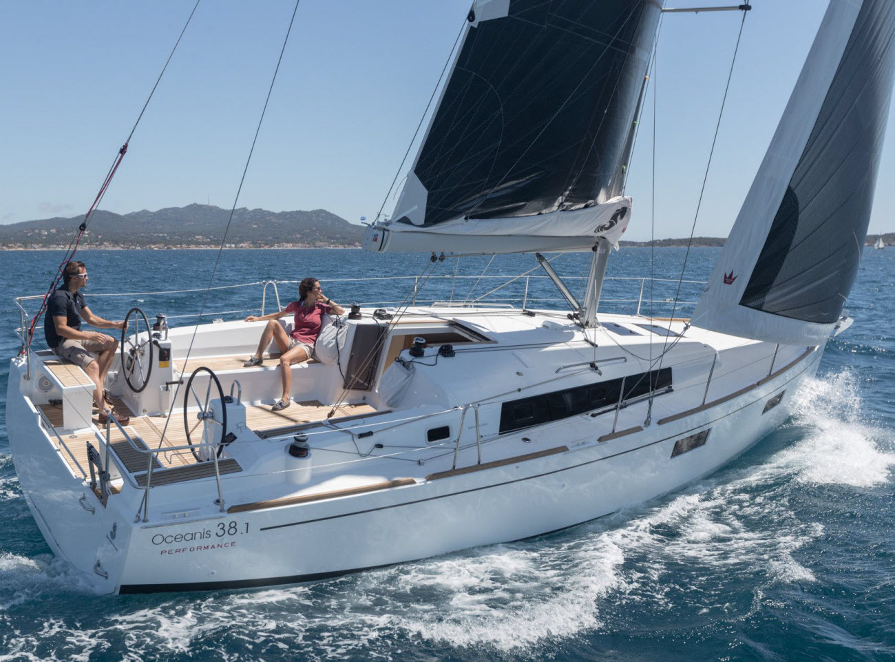 Who is charter boat ownership for?
