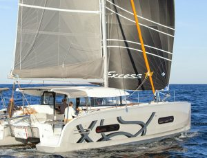 Select a Charter Boat